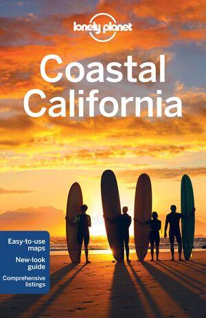 COASTAL CALIFORNIA 5