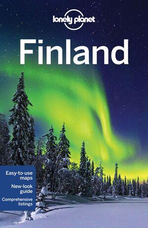 FINLAND 8