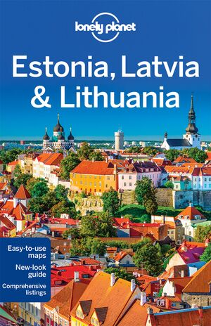 ESTONIA, LATVIA & LITHUANIA 7