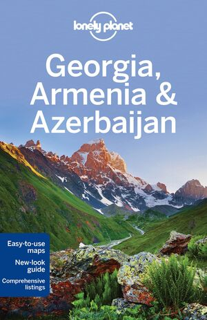 GEORGIA, ARMENIA & AZERBAIJAN 5