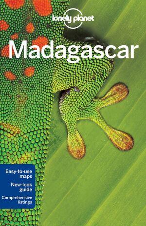 MADAGASCAR 8 (INGLÉS)
