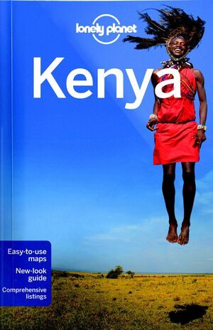 KENYA 9 (INGLÉS)