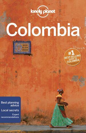 COLOMBIA 7 (INGLÉS)