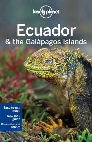 ECUADOR & THE GALAPAGOS ISLANDS 10