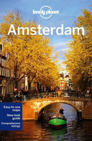 AMSTERDAM 9 (INGLÉS)