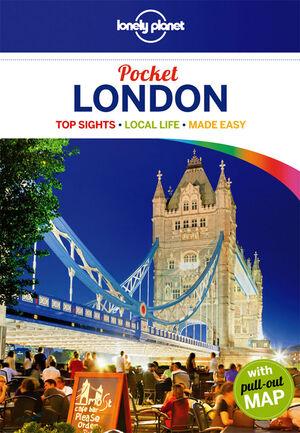 POCKET LONDON 4