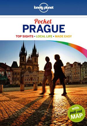 POCKET PRAGUE 4