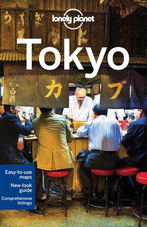 TOKYO 10 (INGLÉS)