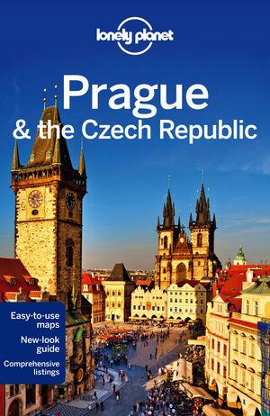 PRAGUE & THE CZECH REPUBLIC 11