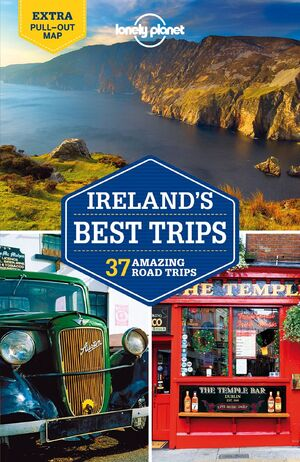 IRELAND'S BEST TRIPS 1