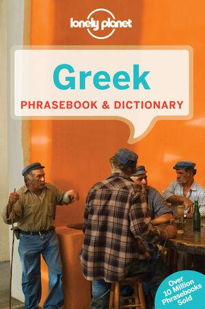 GREEK PHRASEBOOK 5