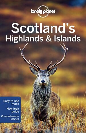 SCOTLAND'S HIGHLANDS & ISLANDS 3