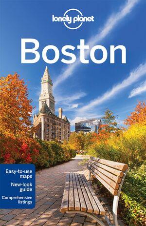 BOSTON 6 (INGLÉS)