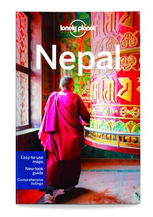 NEPAL 10 (INGLÉS)