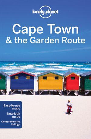 CAPE TOWN & THE GARDEN ROUTE 8