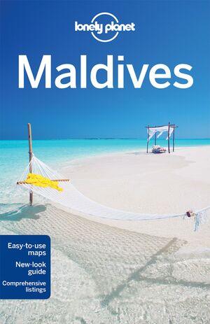 MALDIVES 9 (INGLÉS)