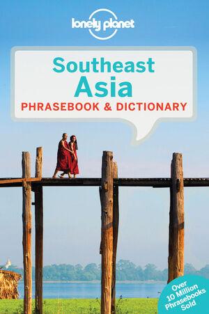 SOUTHEAST ASIA PHRASEBOOK 3
