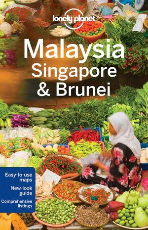 MALAYSIA, SINGAPORE & BRUNEI 13