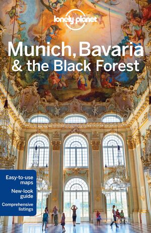 MUNICH, BAVARIA & THE BLACK FOREST 5