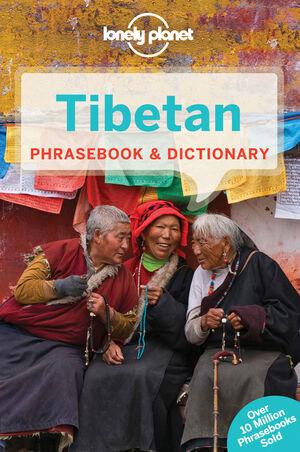 TIBETAN PHRASEBOOK 5
