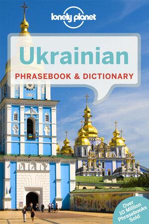 UKRAINIAN PHRASEBOOK 4