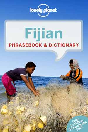 FIJIAN PHRASEBOOK & DICTIONARY 3