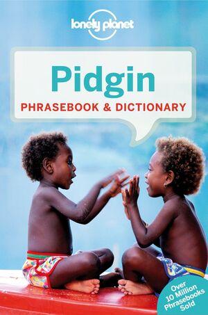 PIDGIN PHRASEBOOK 4