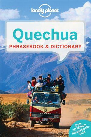 QUECHUA PHRASEBOOK 4
