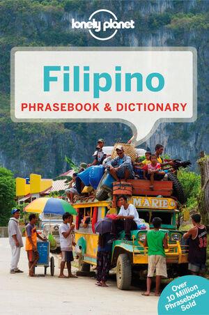 FILIPINO (TAGALOG) PHRASEBOOK & DICTIONARY 5