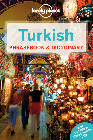 TURKISH PHRASEBOOK & DICTIONARY 5