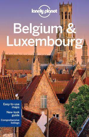 BELGIUM & LUXEMBOURG 6