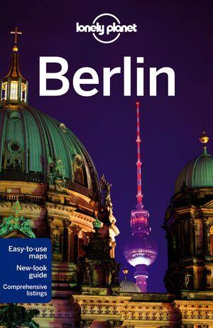 BERLIN 9 (INGLÉS)