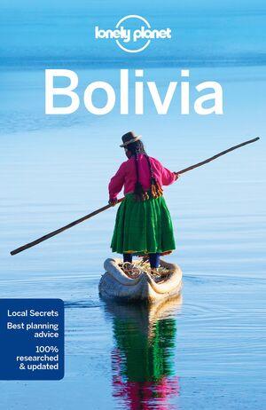 BOLIVIA 9 (INGLÉS)
