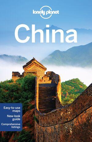 CHINA 14 (INGLÉS)