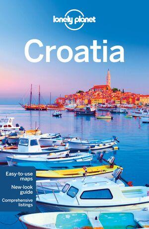 CROATIA 8