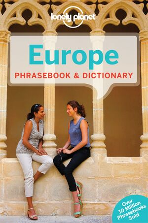 EUROPE PHRASEBOOK & DICTIONARY 5