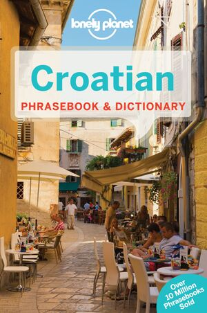 CROATIAN PHRASEBOOK & DICTIONARY 3
