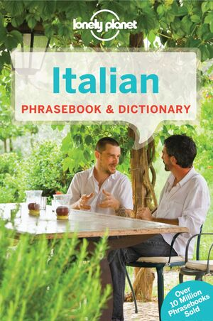 ITALIAN PHRASEBOOK & DICTIONARY 6