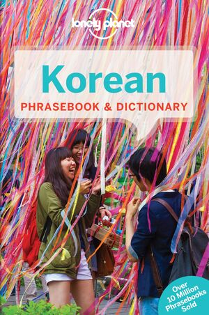 KOREAN PHRASEBOOK 6