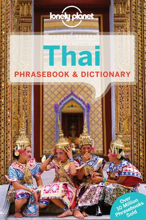 THAI PHRASEBOOK & DICTIONARY 8