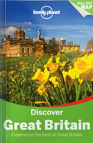 DISCOVER GREAT BRITAIN 4