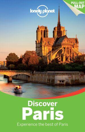 DISCOVER PARIS 3
