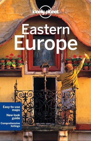 EASTERN EUROPE 13