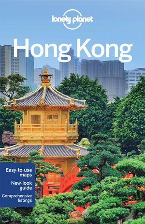 HONG KONG 16 (INGLÉS)