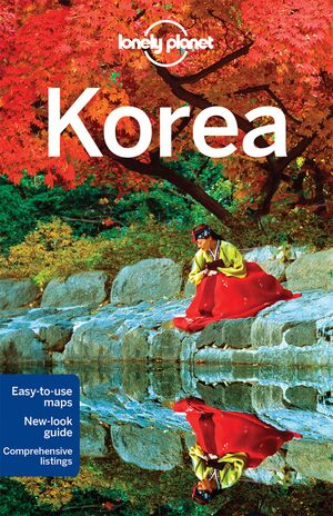 KOREA 10 (INGLÉS)