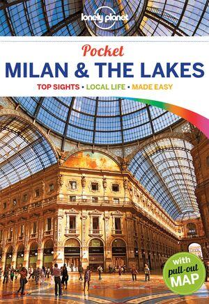 POCKET MILAN & THE LAKES 3