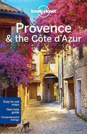 PROVENCE & THE CÔTE D'AZUR 8