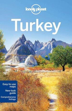 TURKEY 14