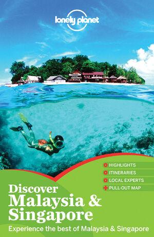 DISCOVER MALAYSIA & SINGAPORE 1