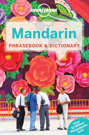 MANDARIN PHRASEBOOK & DICTIONARY 9